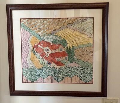 Katalin Ehling Art Homestead