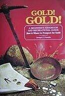 Gold! Gold! Book