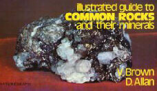 Illustrated Guide to Common Rocks & Their Minerals