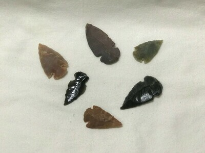 Native Tool Stones
