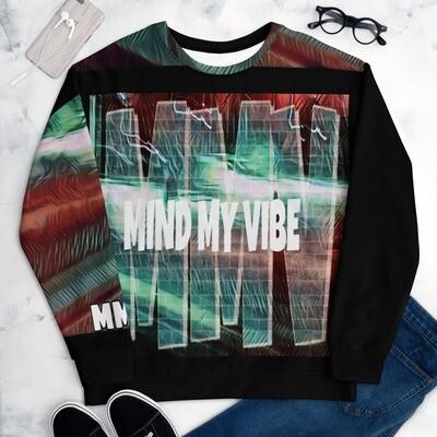 MMV-The Movement, unisex Sweatshirt