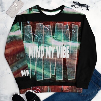 MMV-The Movement, Mens Sweatshirt