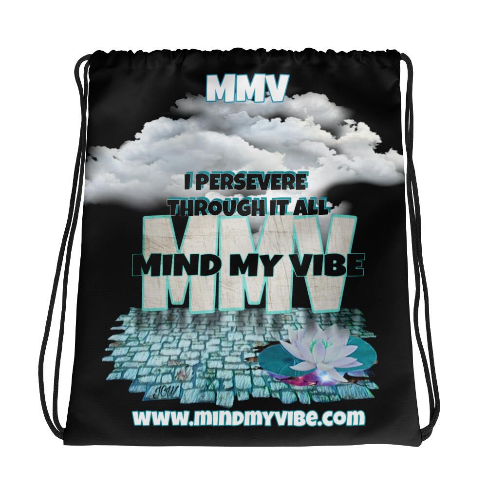 MMV-Perseverance/Black-Bag