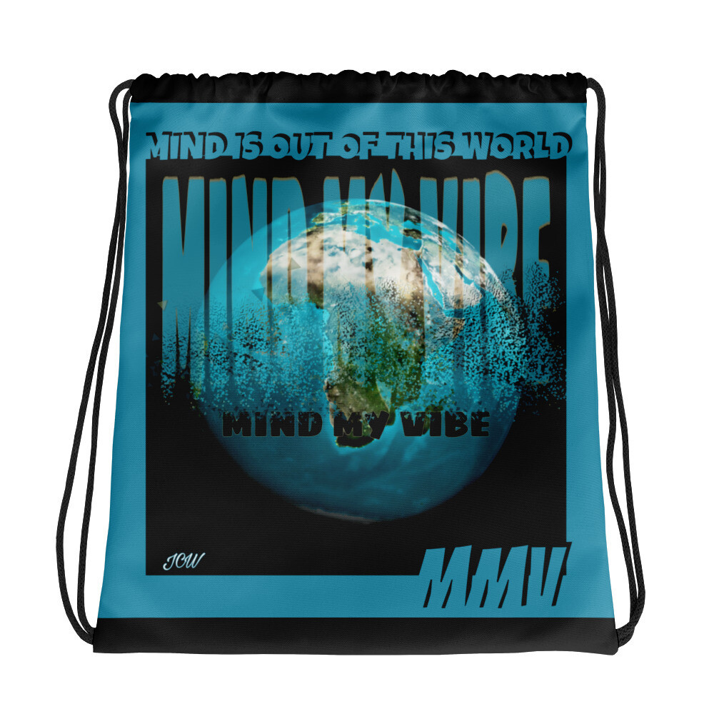 MMV-Out of this world, Drawstring bag