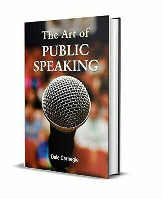 ART OF PUBLIC SPEAKING-EBOOK