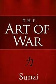 ART OF WAR-AUDIO BOOK