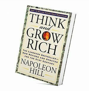 THINK AND GROW RICH-EBOOK