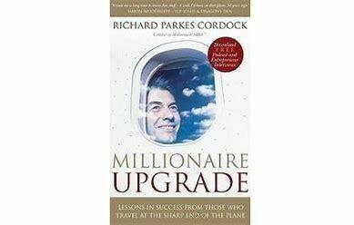MILLIONAIRE UPGRADE-AUDIO BOOK