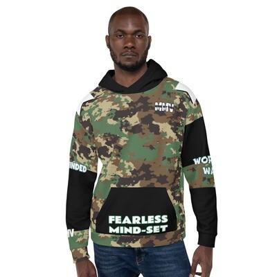 MMV-Soldier Mindset, Hoodie