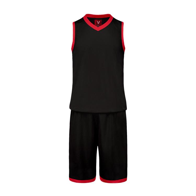 CUSTOMIZABLE - High quality basketball  jersey shorts set -Unisex
