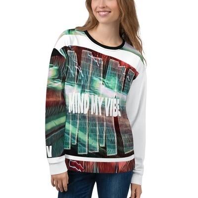 MMV-The Movement, Women's Sweatshirt