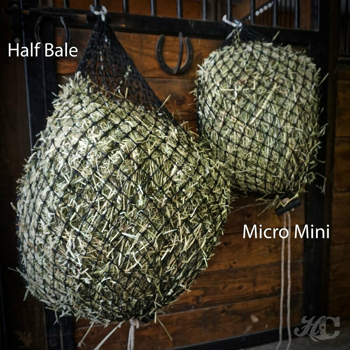 BY THE FLAKE Hay Chix® Micro Mini Net