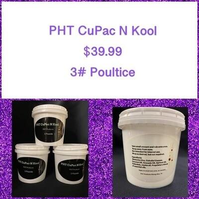 PHT CUpac N Kool