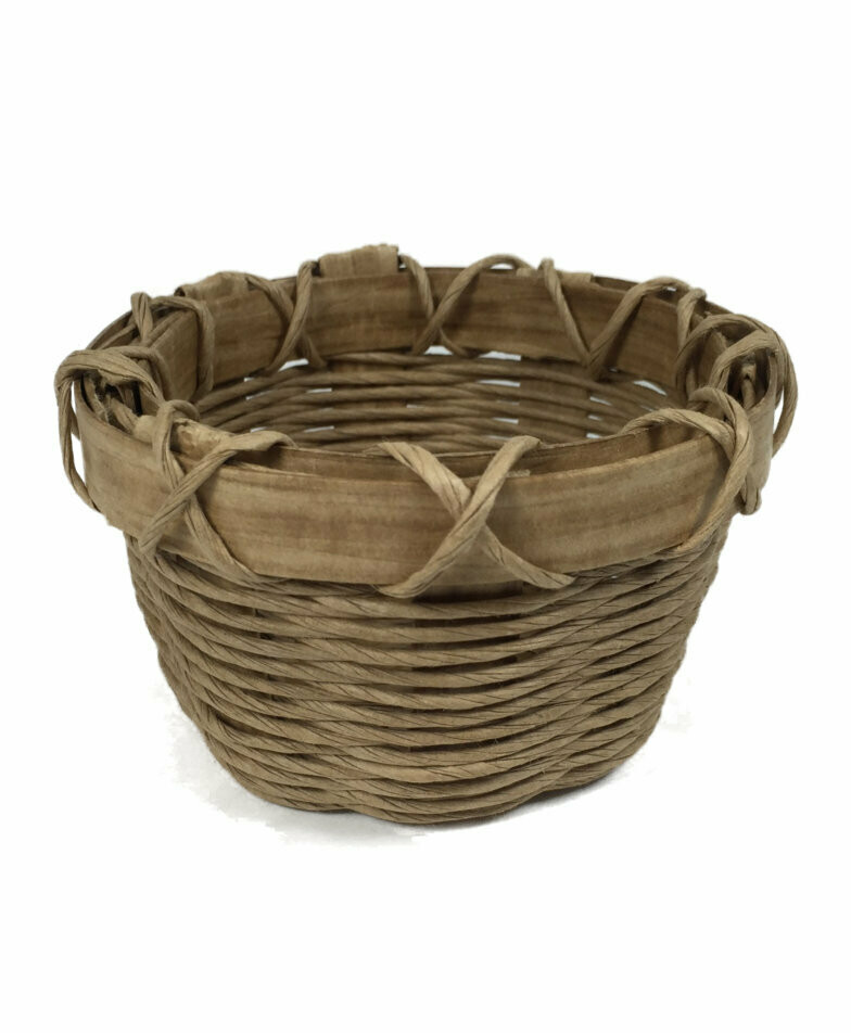Wicker Basket Kit For Beginners