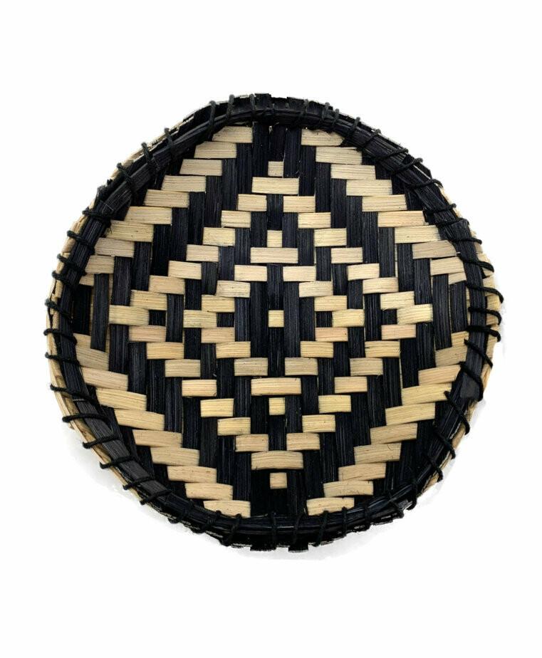 Plaited Basket Kit - Sifter Style