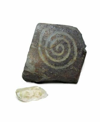 Prehistoric Petroglyph & Pictograph Kit