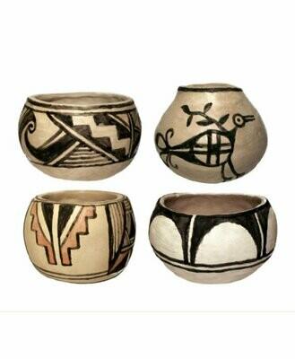 Pottery Kit - Pueblo Style
