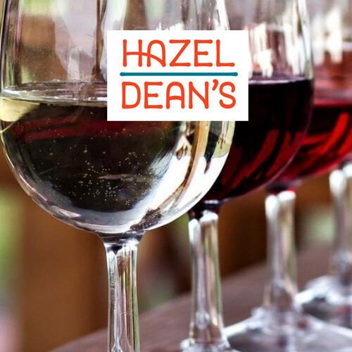 Thirsty Thursday Wine Tasting Event Ticket