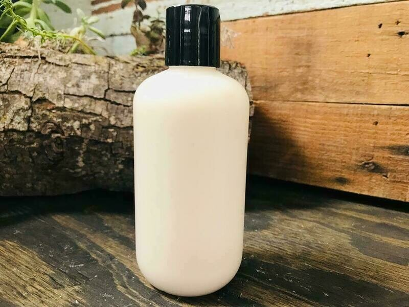 Vanilla Almond Lotion