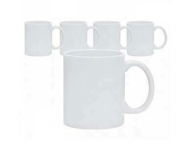EA Coffee Mug