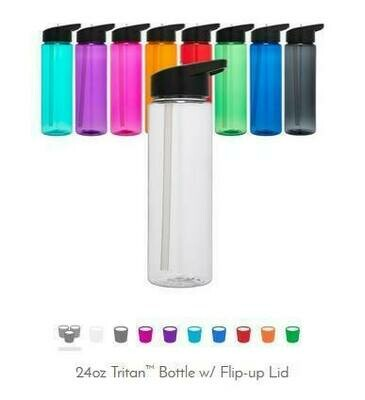EA Custom Water Bottle - Skinny