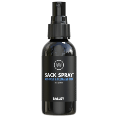 Sack Spray - Ballsy Men's Bath Product