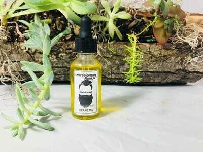 Black Forest - Beard Oil