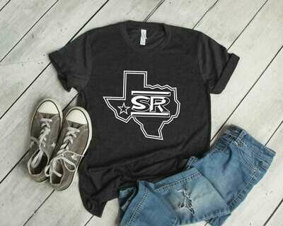 Sul Ross SR - Graphic Tee