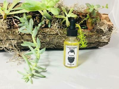 Sunshine - Beard Oil