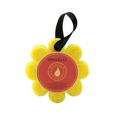 Papaya Yuzu - Wild Flower Spongelle