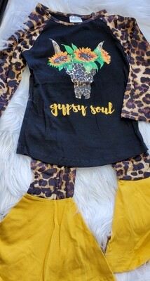GYPSY SOUL 2PC SET