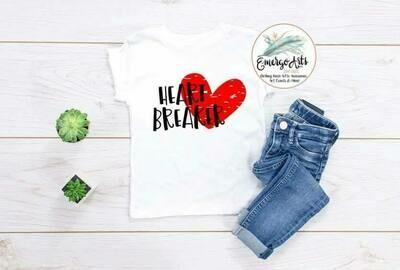 Heart Breaker Tee