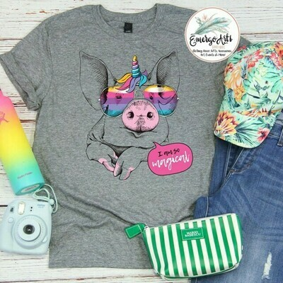 Magical Pig Tee