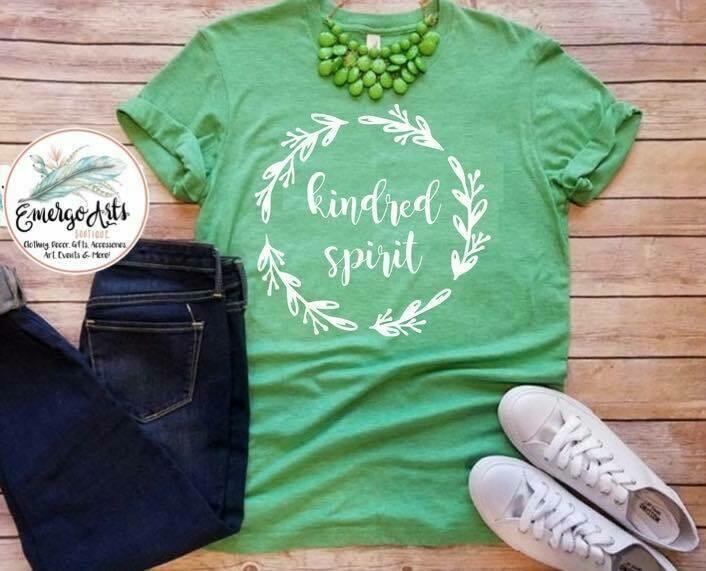 Kindred Spirit Tee