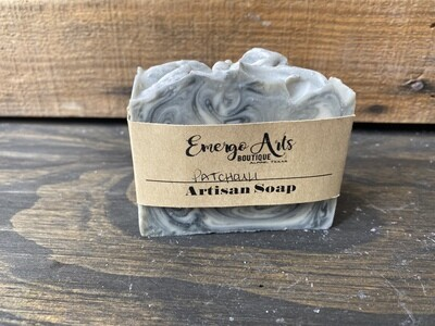 Pachouli - Soap Bar