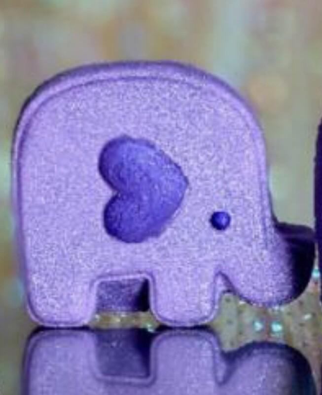 Elephant Boss Bath Bomb