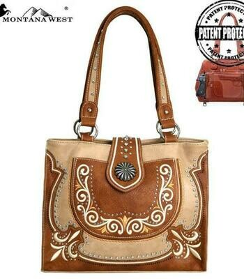 MONTANA WEST CONCEAL CARRY BAG