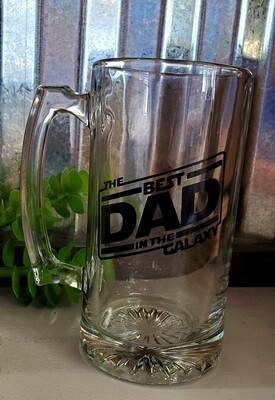 DAD STEIN Father's Day gift