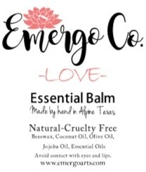 Love - Essential Balm