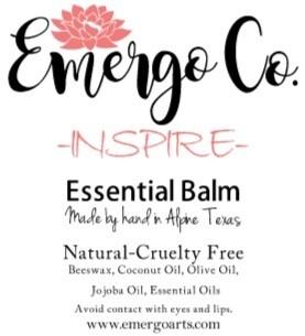 Inspire - Essential Balm