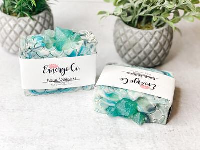 Aqua Dragon - Soap Bar