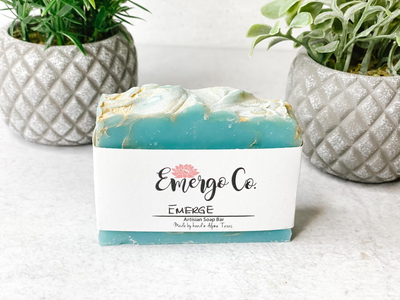 Emerge - Soap Bar