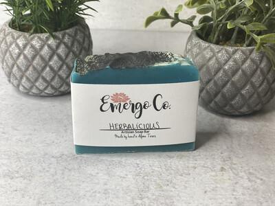 Herbalicious - Soap Bar