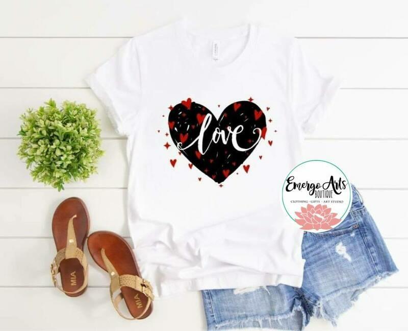 Little Hearts of Love Shirt