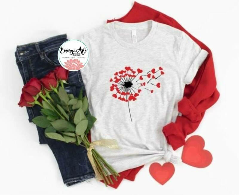 Blown Love Shirt
