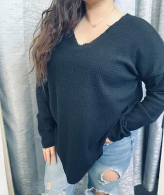 Hustle Sweater