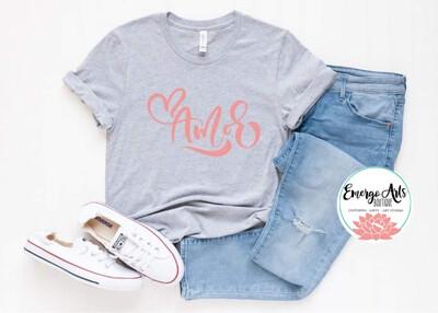 Amor Shirt