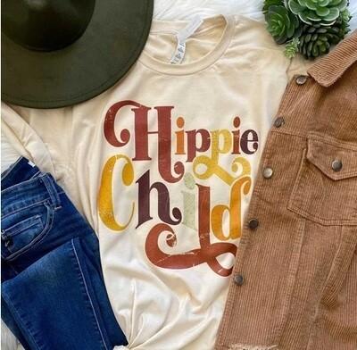 Hippy Child Shirt