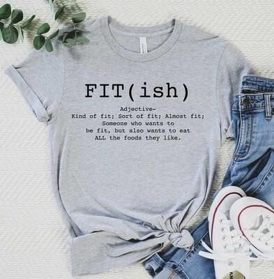 Fit-Ish Shirt