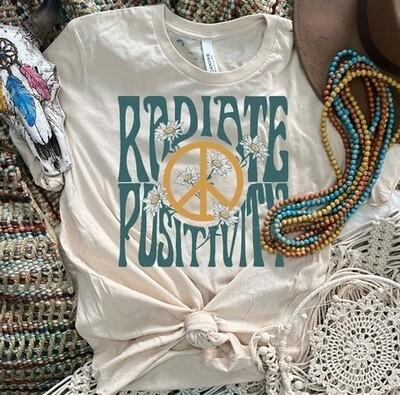 Radiate Positivity Shirt